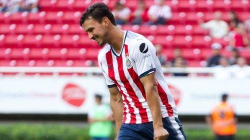 Chivas manda a Alanís a Segunda por falta de acuerdo contractual