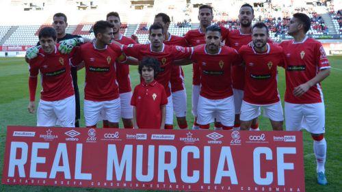 Empresario mexicano, nuevo propietario del Real Murcia