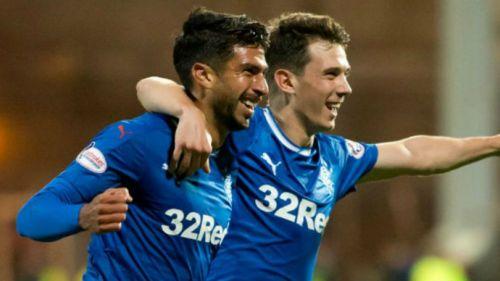Carlos 'Gullit' Peña podría salir del Rangers de Escocia