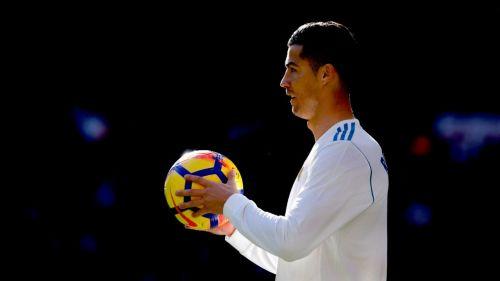 Cristiano Ronaldo ganó el premio Globe Soccer por quinta vez