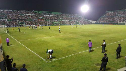 Pumas pierde en juego de preparación ante Tapachula