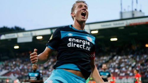 Delantero de la liga holandesa, otra opción para el América — CLUB AMÉRICA