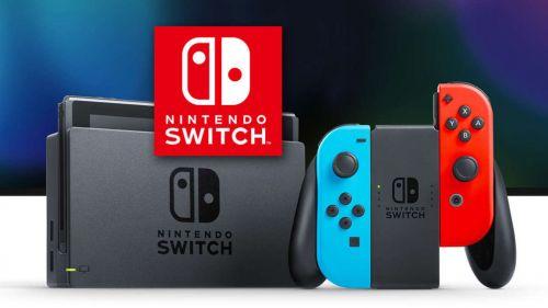 Nintendo Switch es la consola que más se vende en EEUU