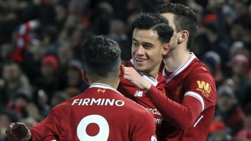 Philippe Coutinho: