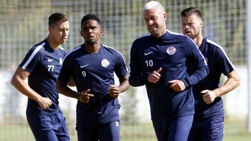 Jérémy Ménez ya es jugador del América