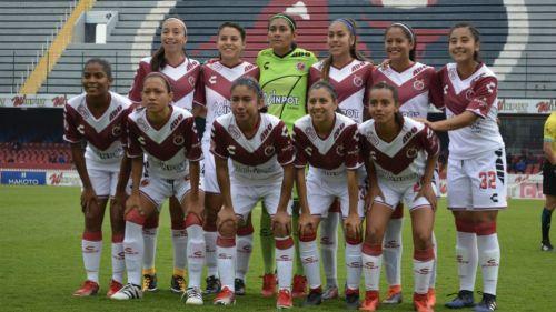 Necaxa y Tigres abren el telón del C2018 en Liga Femenil