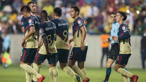 América modifica su horario por culpa del Chivas-Cruz Azul
