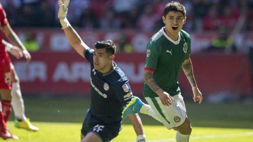 Toluca vs Chivas EN VIVO y EN DIRECTO por la Liga MX