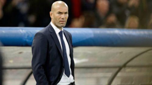 Pese a mala temporada, Zidane no quiere refuerzos en el Real Madrid