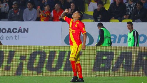Monarcas vs Puebla, en vivo, Liga MX; MINUTO A MINUTO
