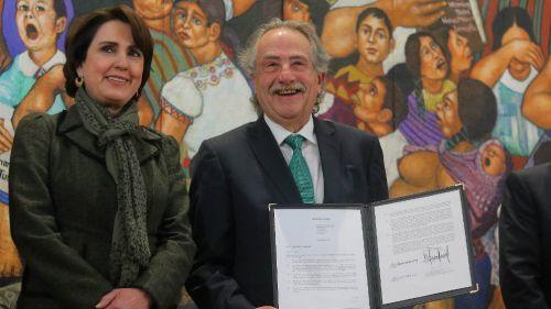 Tri ya tiene rival para juego de despedida en el Azteca
