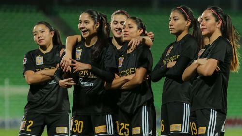 EN VIVO: Querétaro vs Tigres, 27 de enero, Liga Mx Femenil
