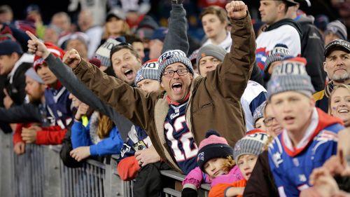 Tom Brady jugará el Super Bowl LII sin puntos en la mano