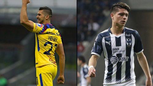 Osorio llama al Tri a Giovani dos Santos y Carlos Vela