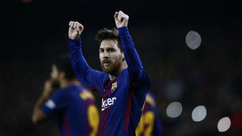 Lionel Messi dio a conocer el nombre de su tercer hijo — Instagram