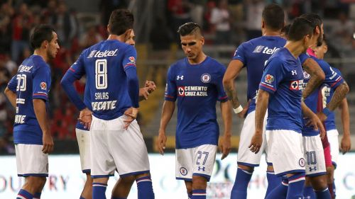 Copa MX: Club Puebla recibe al Cruz Azul