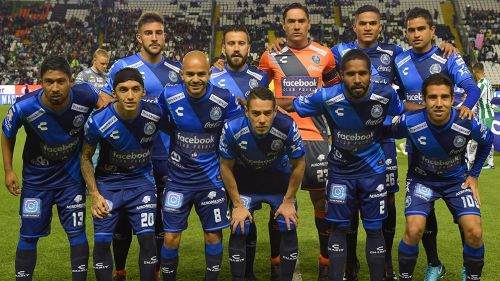 Puebla derrota al Toluca en casa