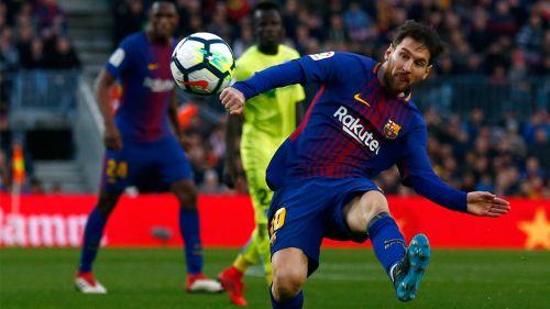 Directivo argentino pide no explotar a Messi