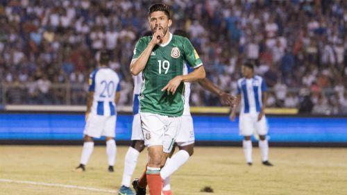 Si no voy al Mundial no pasa nada: Oribe Peralta