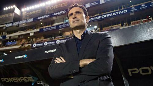 El Atlético San Luis ya tiene nuevo entrenador