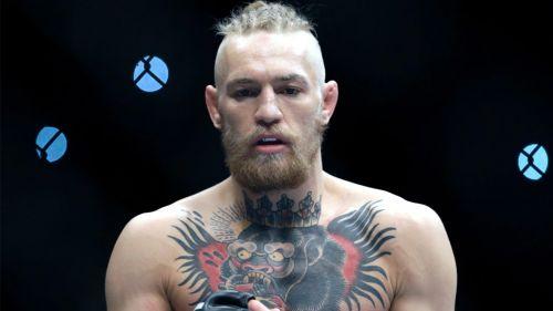 UFC retira título a Conor McGregor por no defenderlo