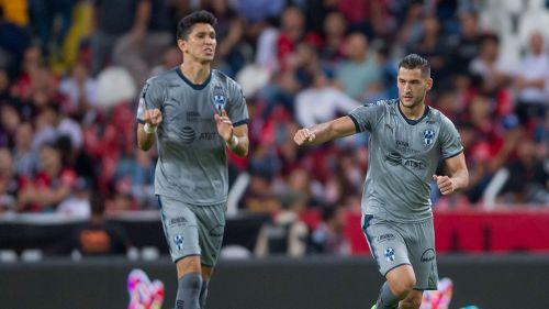 Henríquez no pudo evitar caída de Atlas ante Monterrey