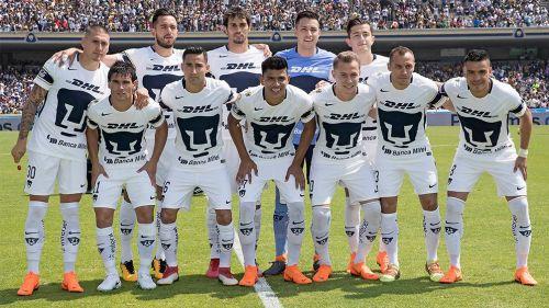 Jugadores de Pumas rechazaron manta contra narcos — Liga MX