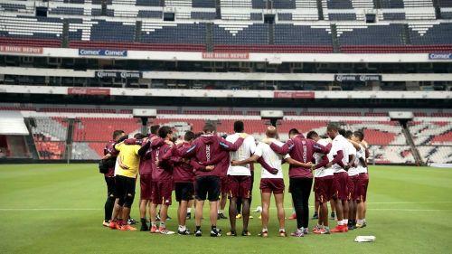 América empató con Saprissa y ya está en Cuartos de Concachampions