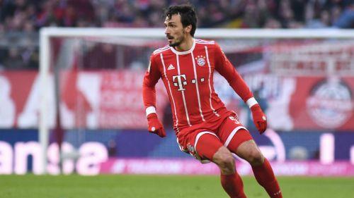 El Bayern no descarta comprar a James