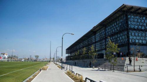 Instalaciones de la Federación Mexicana de Futbol