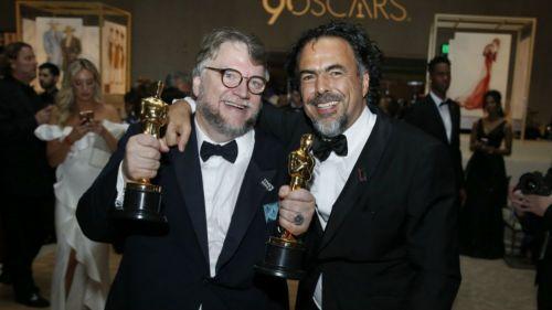 Ansiedad y competencia en espera de los Premios Oscar 2018