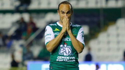 Donovan, emocionado de regresar al Estadio Azteca