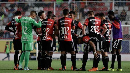 EN VIVO: Atlas vs Puebla hoy, viernes 9 de marzo, Liga Mx