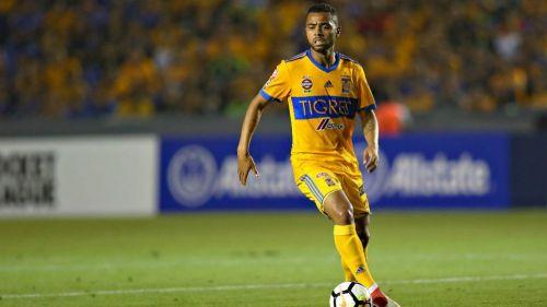 Tigres UANL derrotó un gol por cero a los Xolos