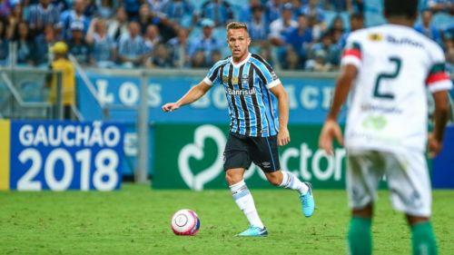 El Barcelona acuerda opción de compra sobre este jugador brasileño