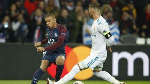PSG ahoga sus penas en la Liga francesa de fútbol