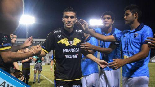 #AlertaADN Muere futbolista Ezequiel Orozco a causa de cáncer de pulmón