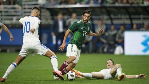 Nunca he dicho que no quiero seguir en México — Juan Carlos Osorio