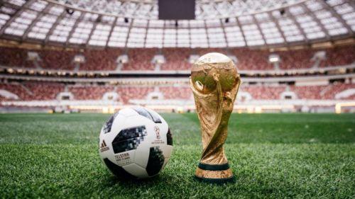 Balón oficial de Rusia 2018 y la Copa del Mundo
