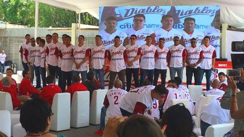 Toros de Tijuana inician mal temporada de LMB