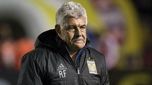 Estoy harto de hablar de la Selección Mexicana — Tuca Ferretti