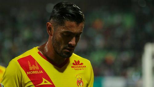 Rodrigo Millar se perderá el resto del torneo