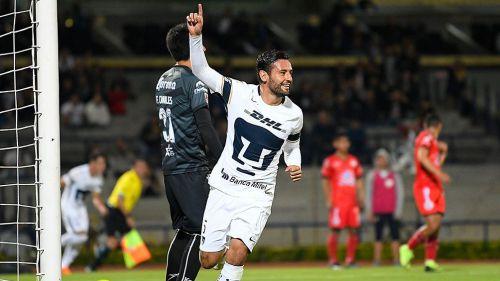 Mendoza confía en cierre casi perfecto para que Pumas llegue a Liguilla