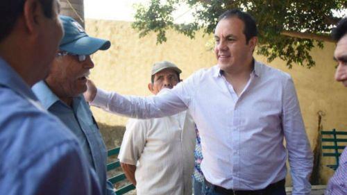 ¡Es candidato! Cuauhtémoc Blanco puede ser gobernador de Morelos