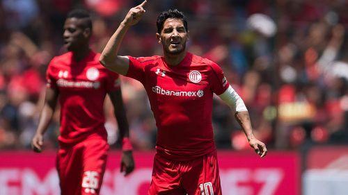 Rayados se alista para la SúperCopa