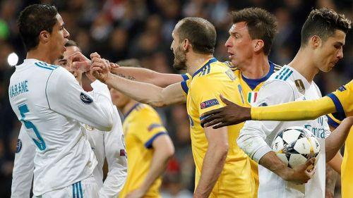 ¿Fue penal? La polémica jugada del gol agónico del Real Madrid
