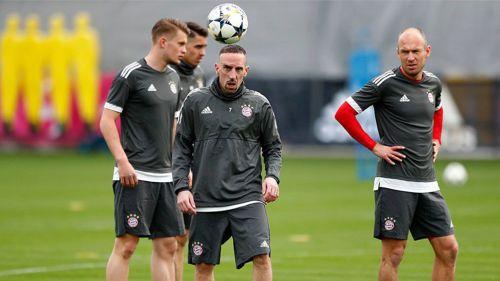 Bayern Munich vs. Sevilla: cómo ver el partido en vivo y online