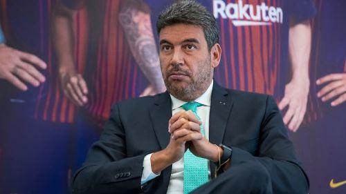 Pumas podría enfrentarse a Barcelona en el olímpico universitario