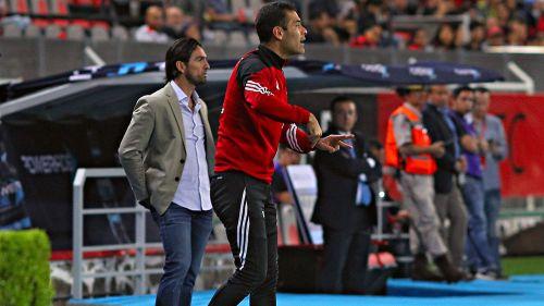 'Rafa' Márquez jugaría clásico y diría adiós
