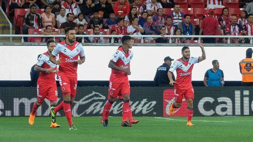 Veracruz cae en casa 1-2 ante León
